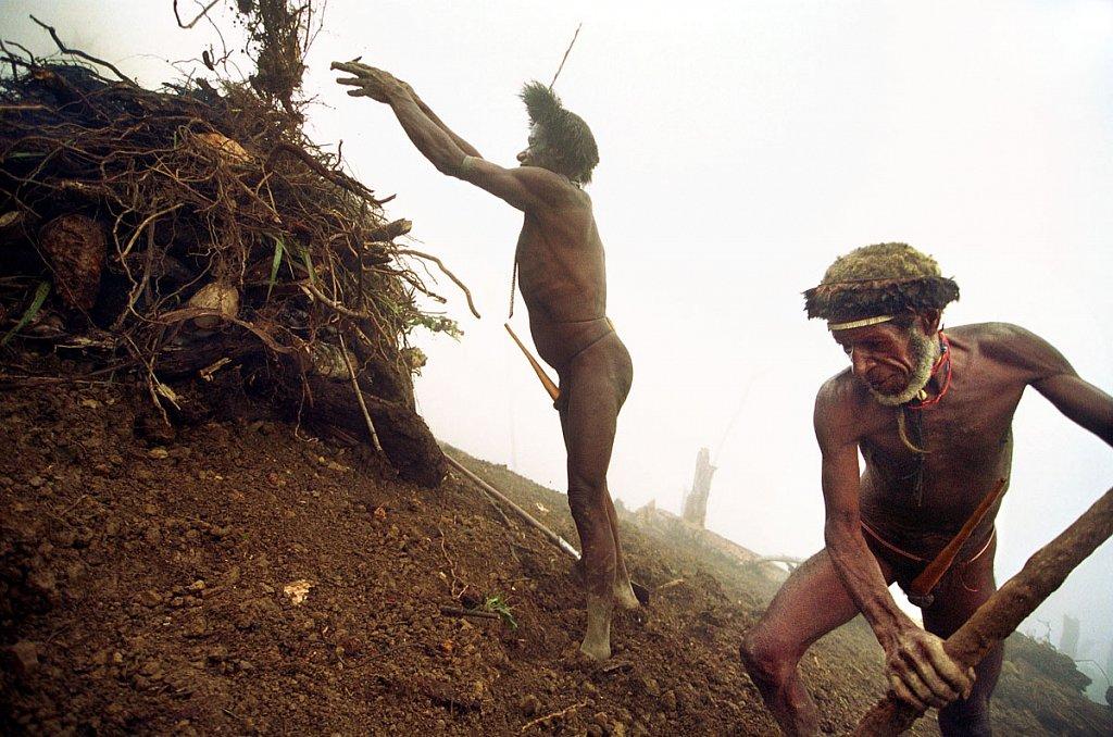 West Papua - 2000