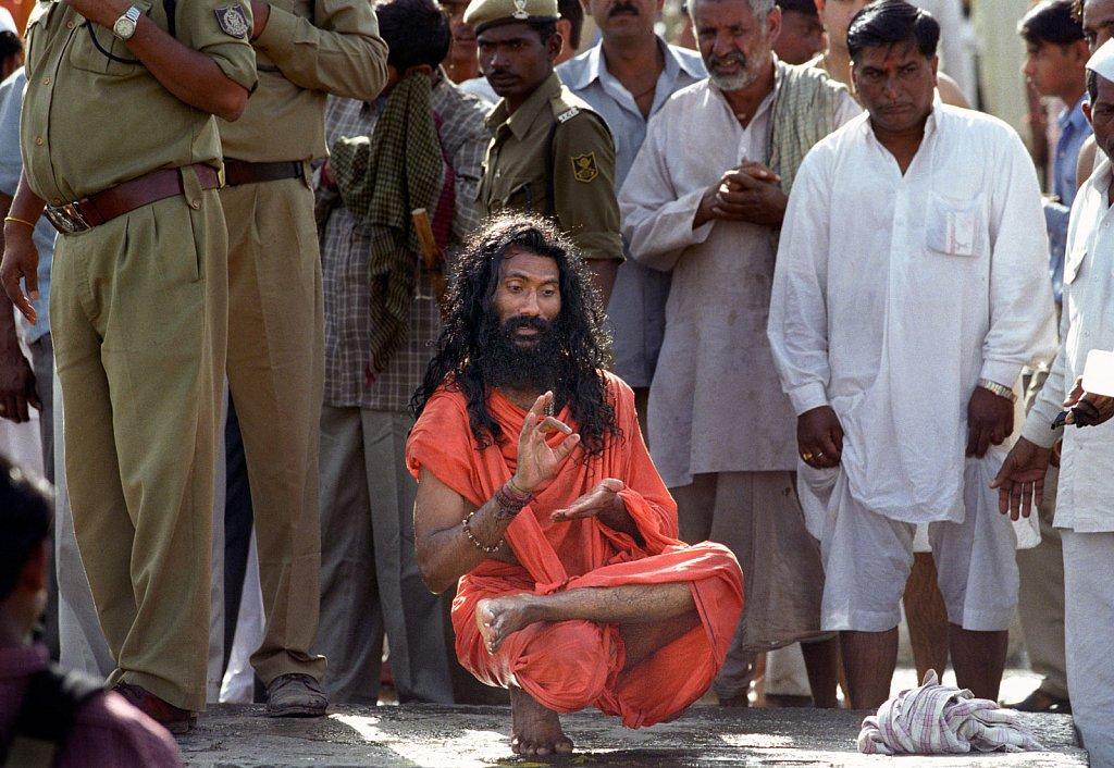 India - 2004